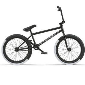 Bicicleta Bmx Freestyle Wethepeople Reason Fc Envío Gratis