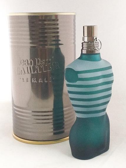 Perfume Jean Paul Gaultier Le Male 125ml + Brinde Amostra!