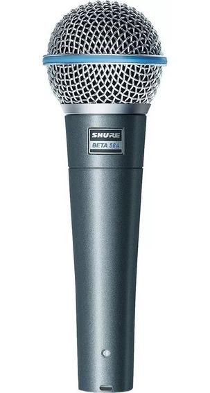Microfone Beta 58a