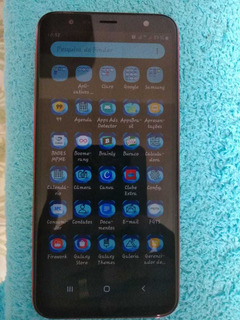 Celular Samsung J6 + 32 Gigas E Asus Zenfone Selfie 64 Gigas