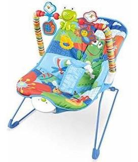 Silla Vibradora Para Bebés