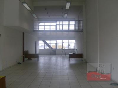 Prédio Comercial Para Venda E Locação, Tucuruvi, São Paulo - Pr0046. - Pr0046
