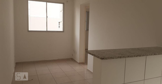 Apartamento Para Aluguel - Parque Das Águas, 2 Quartos, 47 - 893057057