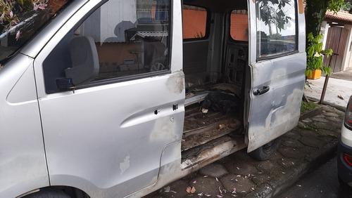 Hafei Towner Van  2011/2012 Towner Van