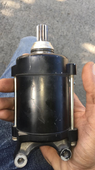 Motor De Arranque Cg 200 Original