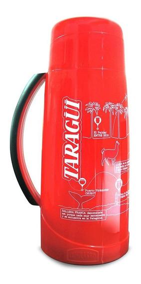 Termo Rojo Taragüi