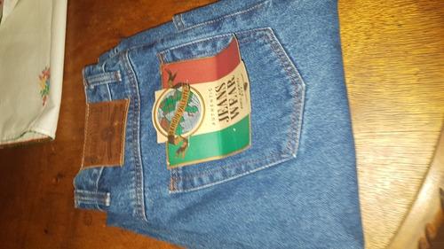 Pantalon Yeans Caballero Sergio Valente Mercado Libre