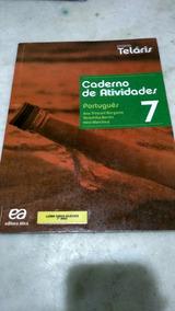 Projeto Teláris Portugues 7 Caderno De Atividades