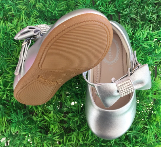 Sapato Pampili - Ref. 04.812 - Novo Nunca Usado