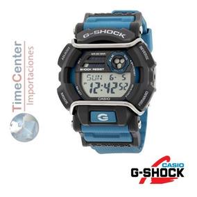 Reloj Casio G-shock Deportivo Wr200m Gd-400-2dr
