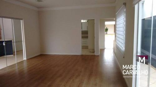 Casa Com 3 Dormitórios À Venda Por R$ 800.000,00 - Betel - Marília/sp - Ca0011