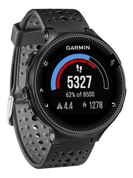 Relógio Garmin Forerunner 235 Com Bluetooth E Gps + Nfe
