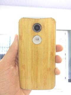 Motorola Moto X2 2014 Bambu Xt1097 ( Leia A Descrição )