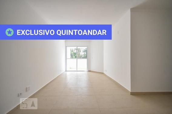 Apartamento No 9º Andar Com 3 Dormitórios E 3 Garagens - Id: 892952816 - 252816