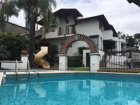 Casa En Tabachines
