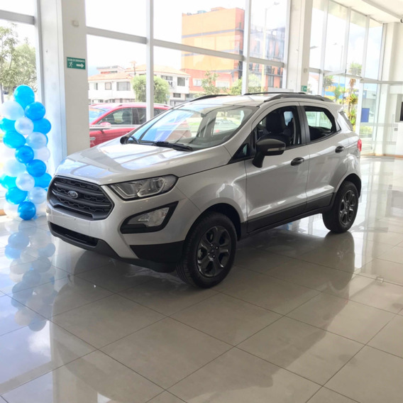 Ford Ecosport Freestyle 4x4 2.0