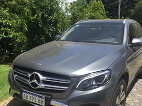Mercedes Benz Clase Glc 300 Off Road Automática