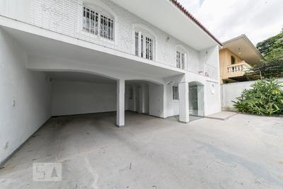 Casa Com 4 Dormitórios E 5 Garagens - Id: 892885392 - 185392