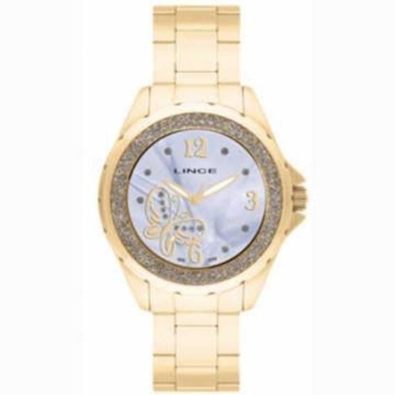 Relógio Lince Lrg4002l