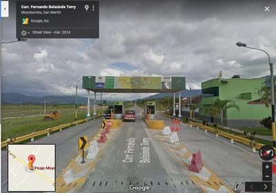 Remato Terreno Moyobamba 500m2 Peaje