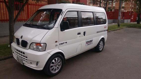 Dfsk Van 1300