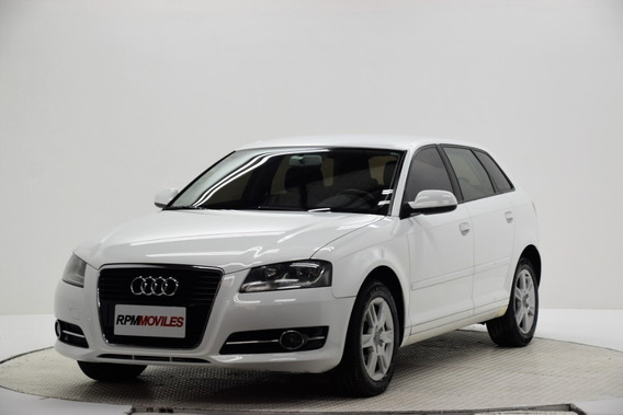 Audi A3 1.6 102cv Mt 2011 Rpm Moviles