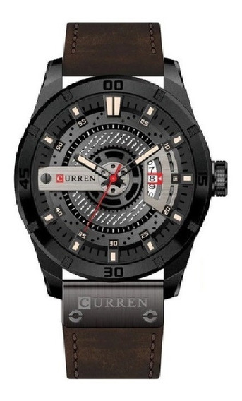 Reloj Curren Cronografo Original - Casio Seiko Michael Kors