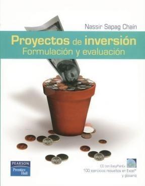 Proyectos De Inversion Formulacion Y Evaluacion 1 Edi. Sapag
