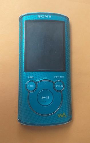 Imagen 1 de 2 de Pantalla De Mp4 Sony Nwz - E463 Repuestos