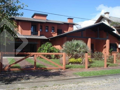 Casa - Praia Guaporema - Ref: 214329 - V-214329
