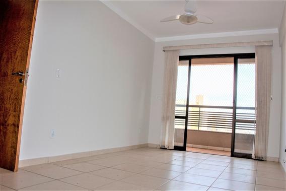 Apartamento De 2 Quartos No Jardim Paulista Ribeirtão Preto