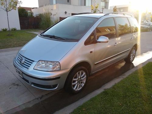 Volkswagen Sharan 1.8 Turbo Trendline 2008