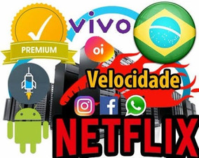 Vps Brasileira