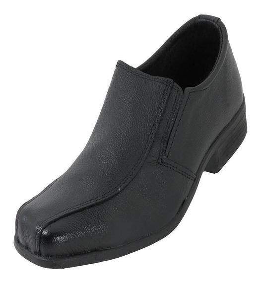 Sapato Social Masculino Fox Clássico Para Evangelico