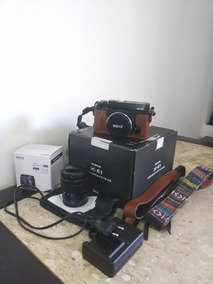 Fujifilm X-e1 Mirrorless + 2 Lentes + Sd 32gb + Brindes