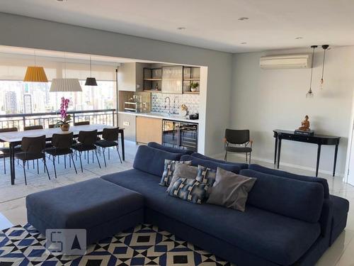 Apartamento À Venda - Jabaquara, 3 Quartos,  127 - S893132930