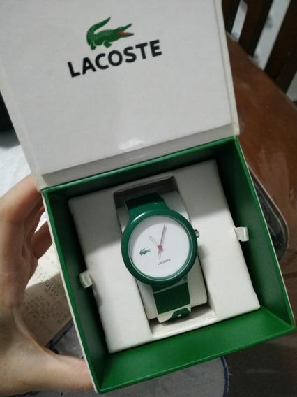 Relógio Lacoste Feminino Original