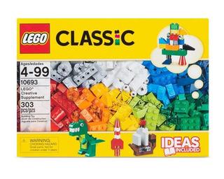 Lego Classic 303 Piezas