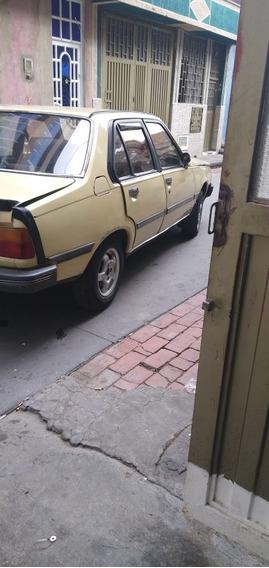 Renault R 18 Jh