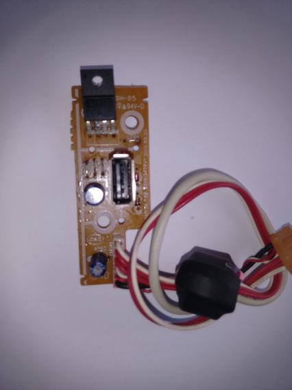 Placa Lg Usb Radar Eax61547202