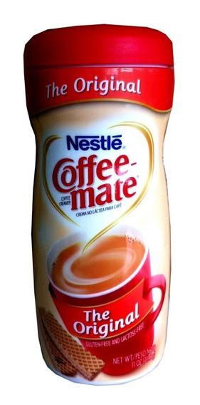 Crema Para Cafe En Polvo Caffee Mate 11 Oz Lf