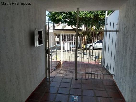 Casa Residencial Ou Comercial Na Região Central De Jundiaí - Ca02185 - 33417718