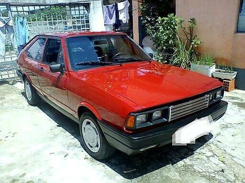 Volkswagen Passat Vilagem