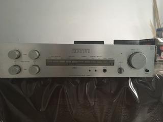 Amplificador Luxman L-3