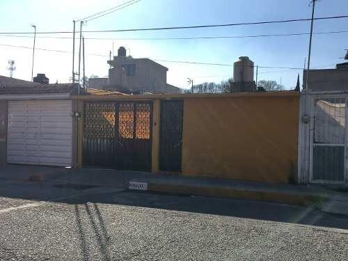 Casa En Renta En Jardines De Morelos, Ecatepec, Estado De México