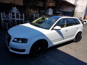 Audi A3 2.0 Tfsi Sportback