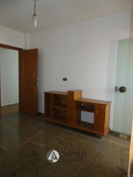 Apto. Locação 2 Dormitórios C/ Vaga B. Vista Sp - 2584-2