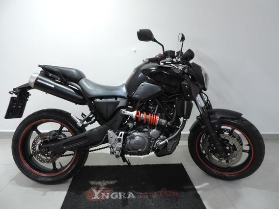 Yamaha Mt 03 660 2008 Nova