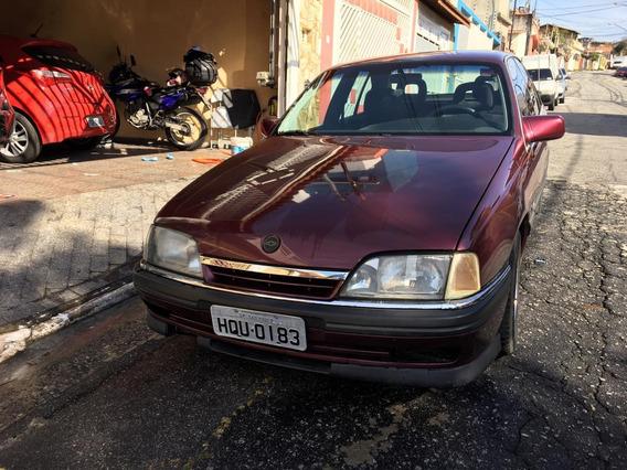 Chevrolet Omega 1993 R$9.500 Oferta Final - Nao Aceito Troca