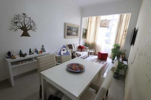 Imagem 1 de 23 de Apartamento À Venda, 1 Quarto, Copacabana - Rio De Janeiro/rj - 15690